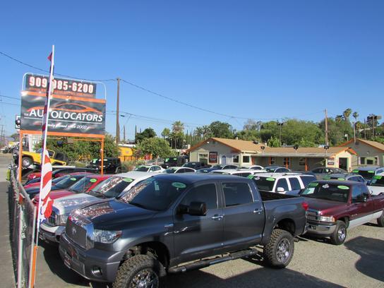 Redlands Used Car Dealership