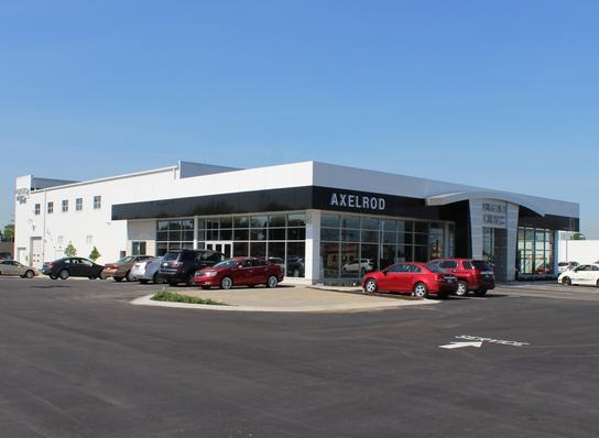 Axelrod Buick GMC : Parma, OH 44129 Car Dealership, And