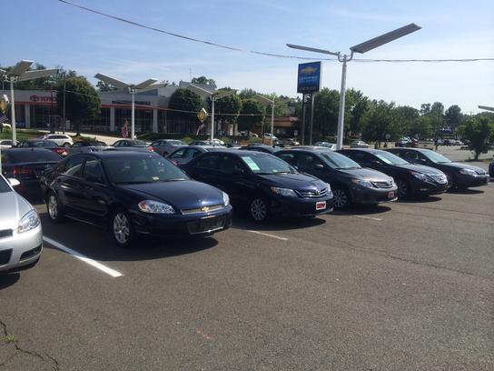 Jim McKay Chevrolet : FAIRFAX, VA 22030 Car Dealership ...