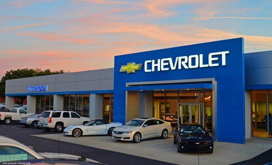 Lexington Car Dealerships: Herndon Chevrolet : Lexington, SC 29072 Car Dealership