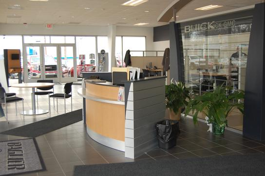 Baglier Buick GMC in Butler Serving Pittsburgh, Cranberry