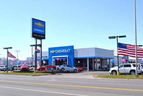 cable dahmer chevrolet of independence independence mo 64055 car dealership and auto. Black Bedroom Furniture Sets. Home Design Ideas