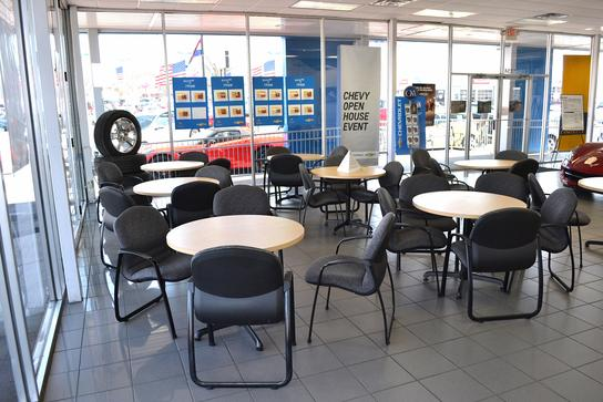 Cable Dahmer Chevrolet of Independence : Independence, MO ...