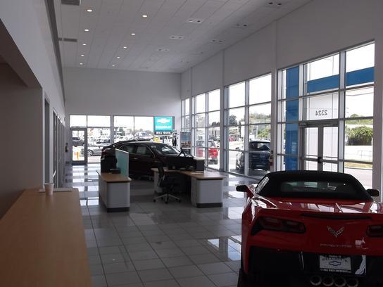 Bill Buck Chevrolet Venice Fl 34293 5056 Car Dealership And