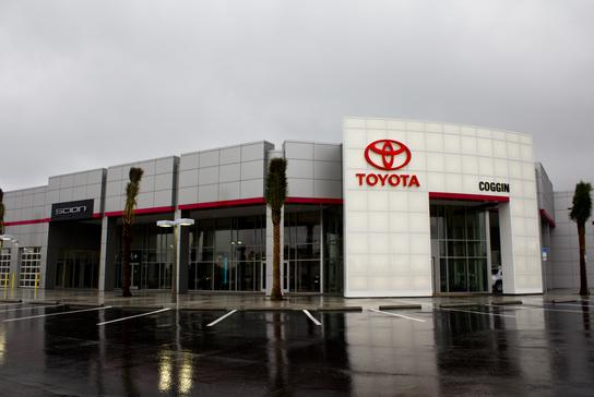Toyota Phillips Highway >> Coggin Toyota at the Avenues car dealership in Jacksonville, FL 32256 - Kelley Blue Book