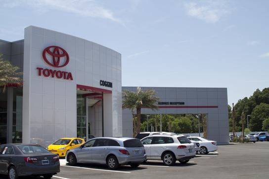 Coggin toyota at the avenues new toyota dealership in for Coggin honda jacksonville fl