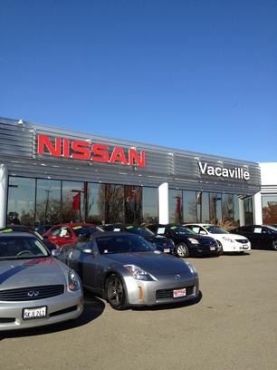 Nissan of Vacaville 2