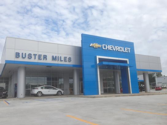 Buster Miles Chevrolet 1