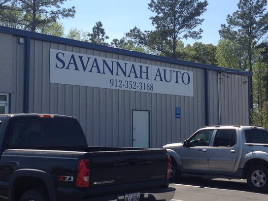 savannah auto garden city ga 31408 2411 car dealership and auto financing autotrader. Black Bedroom Furniture Sets. Home Design Ideas