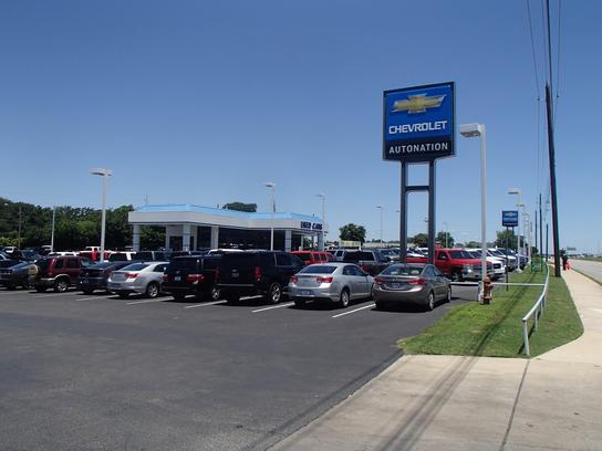 Chevrolet Dealers In Austin TxAutoNation Chevrolet West Austin - Chevrolet dealers in austin tx