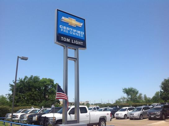 Car Dealers Near College Station Tx