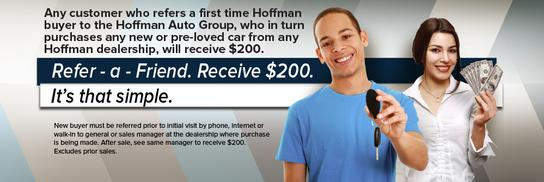 Hoffman Audi of East Hartford 1