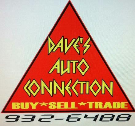 Dave's Auto Connection