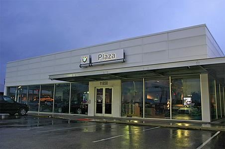 plaza bmw car dealership in creve coeur mo 63141 kelley