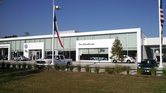 Volkswagen of The Woodlands 1
