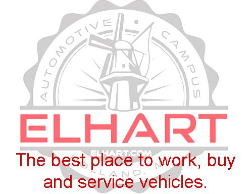 Elhart Automotive Campus