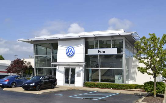Fox Automotive of Rochester 3