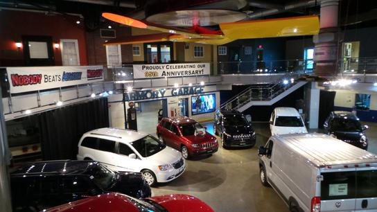 Armory Garage Used Cars Albany Ny