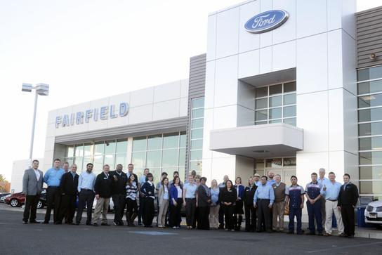 Ford Lincoln Fairfield : Fairfield, CA 94534 Car Dealership, and ...