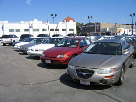 Advantedge Quality Cars car dealership in Wichita, KS ...