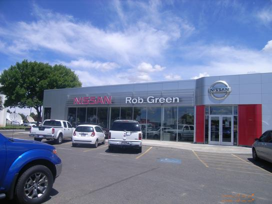 Rob Green Nissan Twin Falls Id 83301 Car Dealership