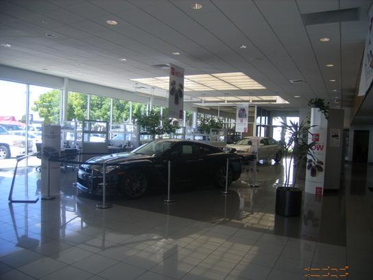 Rob Green Nissan Car Dealership In Twin Falls Id 83301