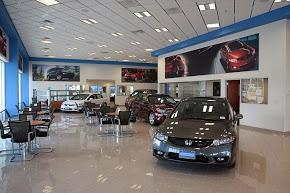 Dch honda of mission valley car dealership in san diego for Valley honda dealers