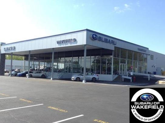subaru of wakefield wakefield ma 01880 3939 car dealership and auto financing autotrader. Black Bedroom Furniture Sets. Home Design Ideas