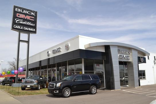 Cable Dahmer Noland Road >> Cable Dahmer Buick GMC Cadillac : Independence, MO 64055 Car Dealership, and Auto Financing ...