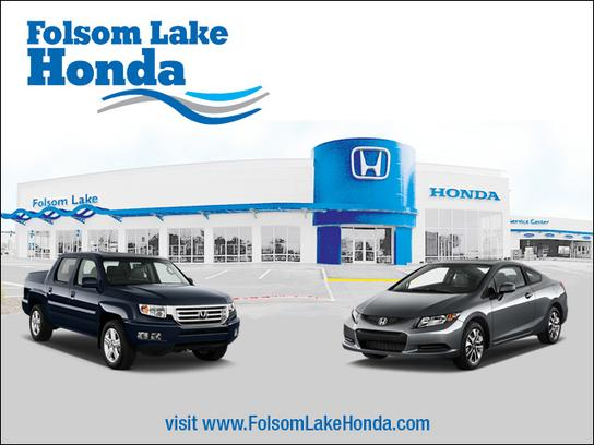 folsom lake honda rancho cordova ca 95742 car