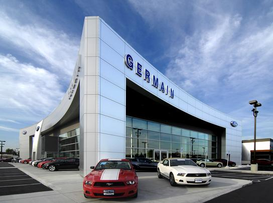 Germain Ford Columbus Oh 43235 Car Dealership And Auto