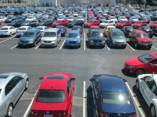 Bommarito Volkswagen Hazelwood Hazelwood Mo 63042 2731