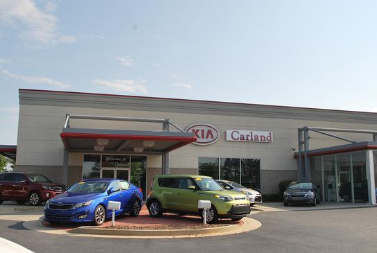 Kia carland roswell ga 30076 1148 car dealership and for Honda carland service