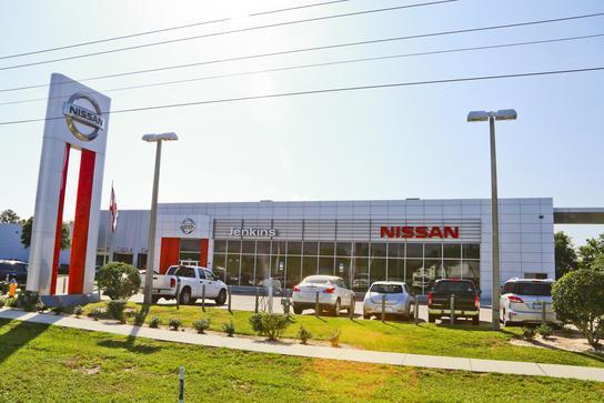 jenkins nissan 1 nissan dealer in the world lakeland fl 33805 9574 car dealership and. Black Bedroom Furniture Sets. Home Design Ideas