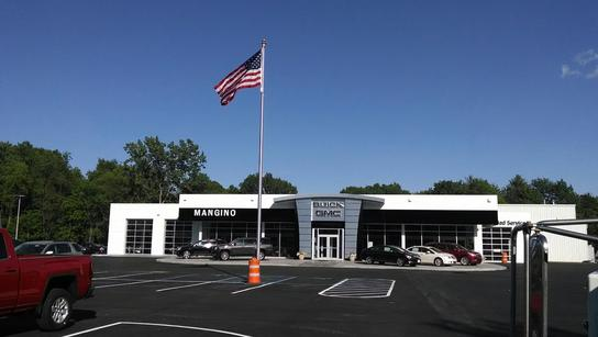 Mangino Buick Ballston Spa Ny