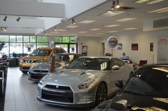 Nissan Dealers In Exton Pa >> Exton Nissan : Exton, PA 19341 Car Dealership, and Auto ...