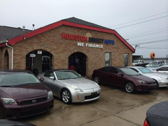 Used Nissan Cars For Sale In Houston Tx 77002 Autotrader: Houston Direct Auto : Houston, TX 77063 Car Dealership