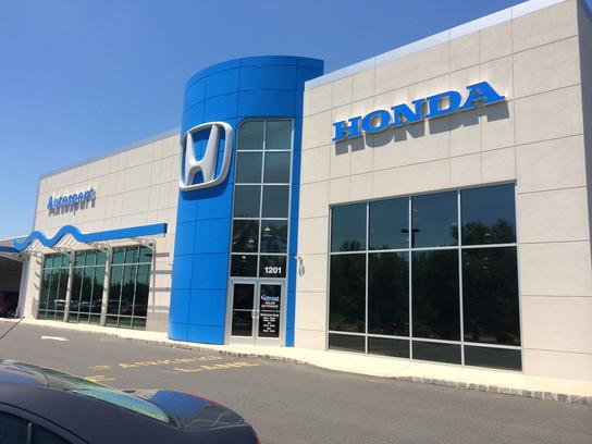 autosport honda bridgewater nj 08807 2907 car