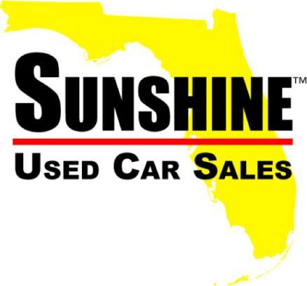Sunshine Used Car Sales West Palm Beach Fl 33401 Car