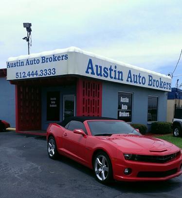 Austin Auto Brokers : AUSTIN, TX 78704-7305 Car Dealership, and Auto ...