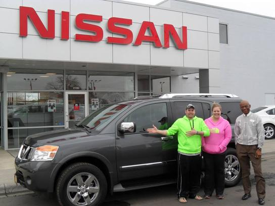 Used Car Dealerships In Billings Mt >> Billings Nissan : Billings, MT 59102 Car Dealership, and ...