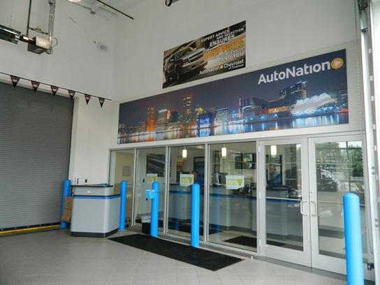 AutoNation Chevrolet Timonium : Timonium, MD 21093 Car ...