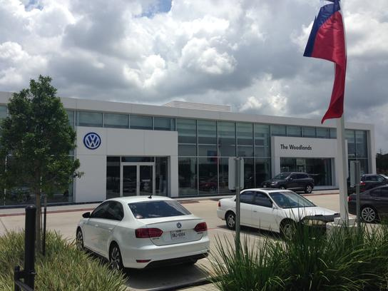 Volkswagen of The Woodlands