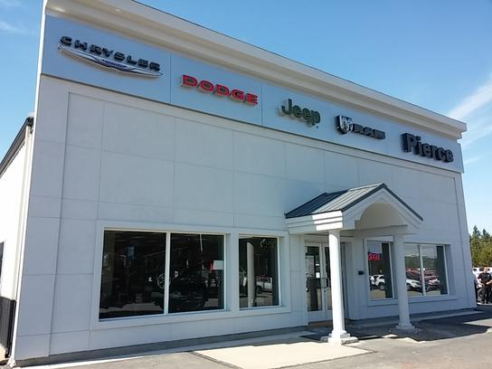 pierce auto center car dealership in sagle id 83860 9345 kelley blue book. Black Bedroom Furniture Sets. Home Design Ideas