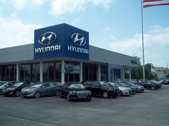 rick case hyundai of cleveland cleveland oh 44119 car dealership and auto financing autotrader. Black Bedroom Furniture Sets. Home Design Ideas