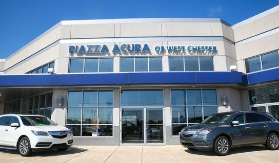 Piazza Acura of West Chester 2