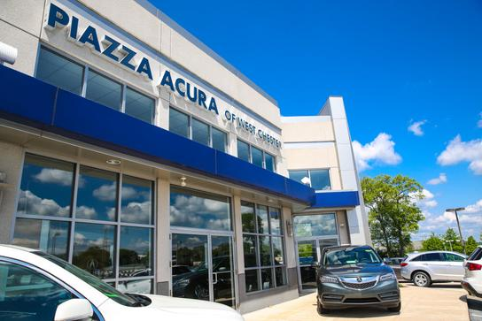 Piazza Acura of West Chester 1