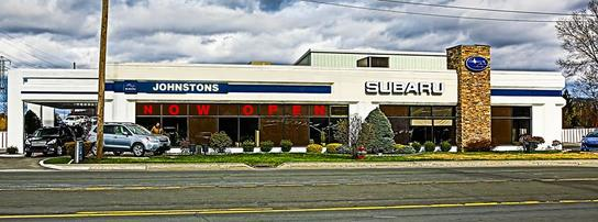 Subaru Middletown Ny >> Johnstons Subaru : MIDDLETOWN, NY 10940-6947 Car Dealership, and Auto Financing - Autotrader