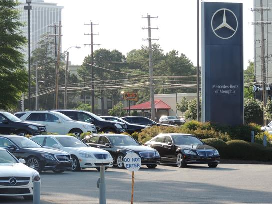 Used Car Dealerships In Memphis Tn >> Mercedes-Benz of Memphis : Memphis, TN 38119 Car Dealership, and Auto Financing - Autotrader