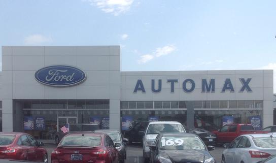 Automax Car Dealership In Killeen Tx 76543 Kelley Blue Book